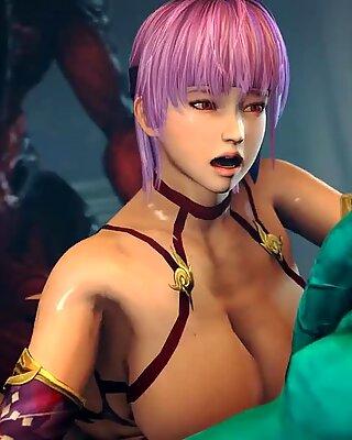 the paladin girl 2 Dirty Porno