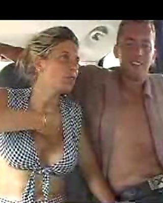Public sex in france