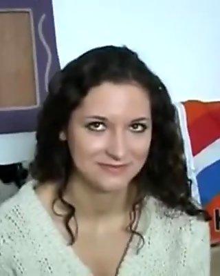 Sandra Zemanova arabic dressup