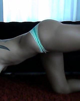 Do you like my body ? Tu aimes mon corps ? Vic Alouqua