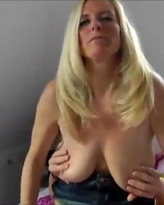Mature beauty cuckolding her husband with a stranger