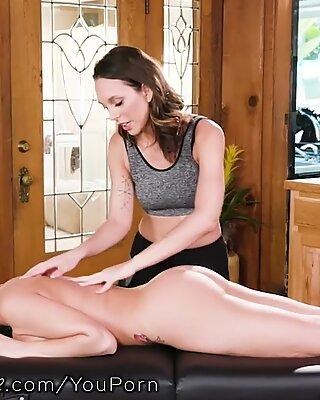 AllGirlMassage Britney Amber Cums First & Goes Down on Jade Nile