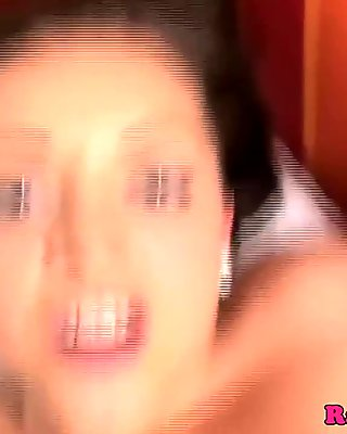 Liza Del Sierras interacial assfuck