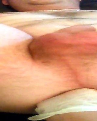 Dilatation anale (FRENCH BDSM)