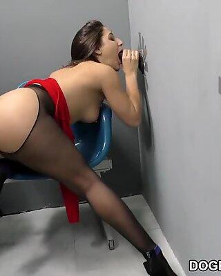Abella Vaara BBC anaali - kunniareikä