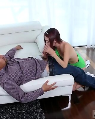 Amateur blonde wife massage Man Milk, Cookies, And Tiny