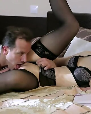 Suzen Seweet in ass-fuck audition session...