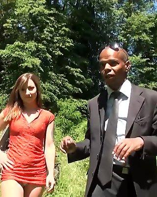 Ля jeune et belle Kim Equinoxx bais e sans capote par Рик Ангел